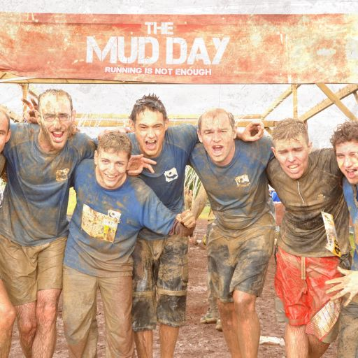Mud Day 2014 : on l'a fait !